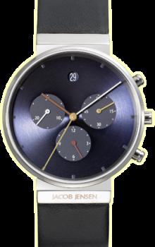 Jacob Jensen 605 Chronograph