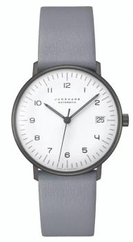 Max Bill by JUNGHANS Automatic 027/4006.04