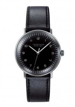 Max Bill by JUNGHANS Handaufzug 027/3702.04
