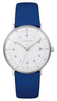 Max Bill by JUNGHANS Quarzwerk 047/4540.04