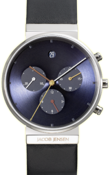 Jacob Jensen 605 Chronograph
