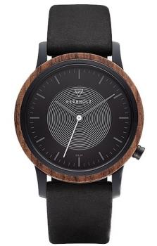 KERBHOLZ Fred Walnut Midnight Black SOLAR