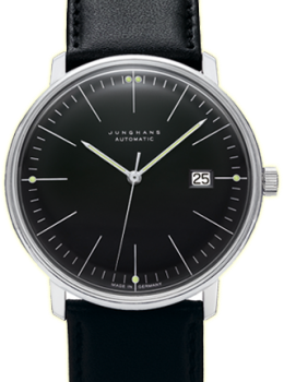 Max Bill by JUNGHANS Automatic 027/4701.02