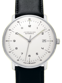 Max Bill by JUNGHANS Automatic 027/4700.02