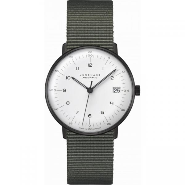 Max Bill by JUNGHANS Automatic 027/4005.04