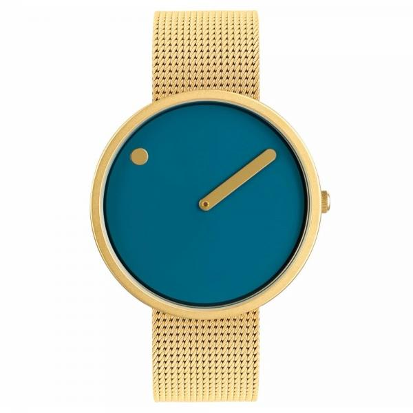Picto Watch 43376-0920