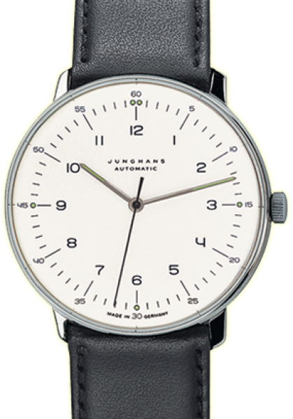 Max Bill by JUNGHANS Automatic 027/3500.04