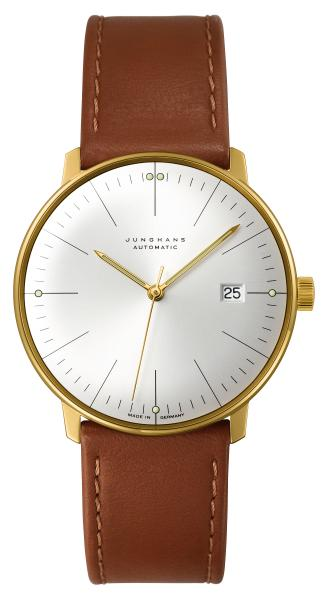 Max Bill by JUNGHANS Automatic 027/7002.02
